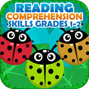 SnapTeach Reading Comprehension Apps - SnapTeach